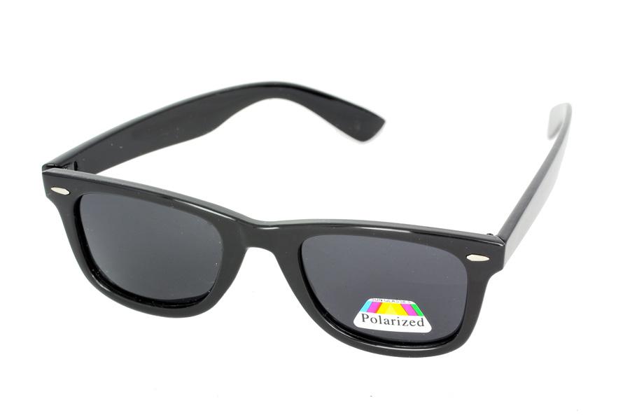 Mustat Polaroid -lasit 84aff66ea5